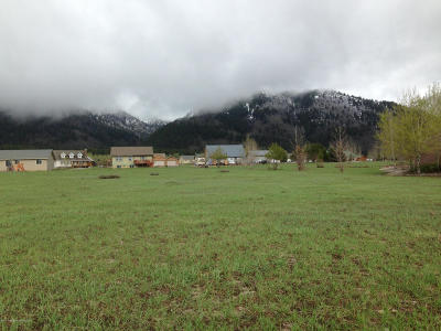 Star Valley Ranch Residential Lots & Land For Sale: LOT 54 Cedar Ck Drive