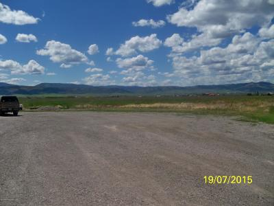 Afton WY Residential Lots & Land For Sale: $229,000