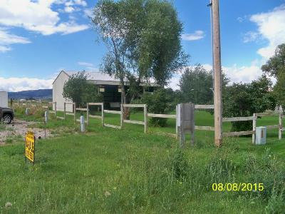 Afton WY Residential Lots & Land For Sale: $95,000