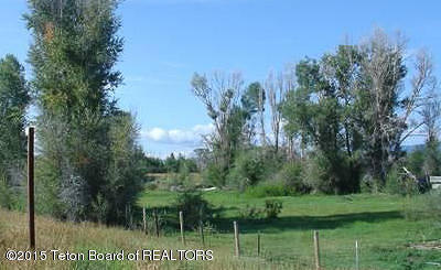 Residential Lots & Land For Sale: S BATES S Main St