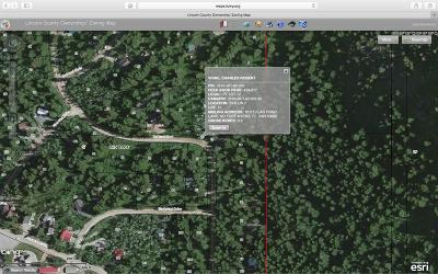 Star Valley Ranch Residential Lots & Land For Sale: LOT 72 Redwood Dr