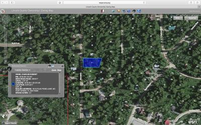 Star Valley Ranch Residential Lots & Land For Sale: LOT 25 Cedar Dr