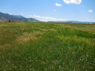 Afton WY Residential Lots & Land For Sale: $189,900