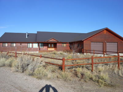 Boulder Single Family Home For Sale: 15 Meander Ln