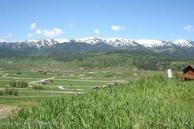 Alpine Residential Lots & Land For Sale: LOT 1 Shadow Dancer