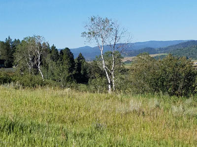 Alpine Residential Lots & Land For Sale: LOT 62 Martin
