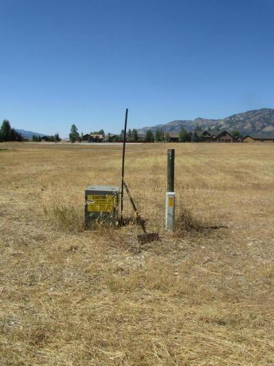 Alpine Residential Lots & Land For Sale: 420 Snake River