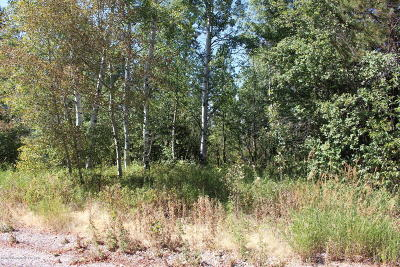 Alpine Residential Lots & Land For Sale: LOT 33,  34 Hawthorne