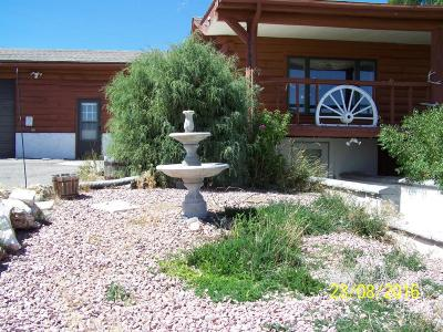 Big Piney WY Single Family Home For Sale: $375,000