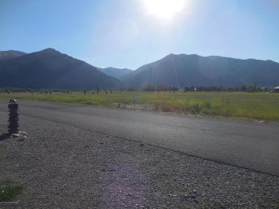 Thayne Residential Lots & Land For Sale: Cottonwood Ct
