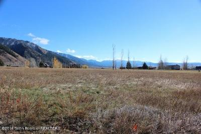 Star Valley Ranch Residential Lots & Land For Sale: LOT 95 Vista Dr