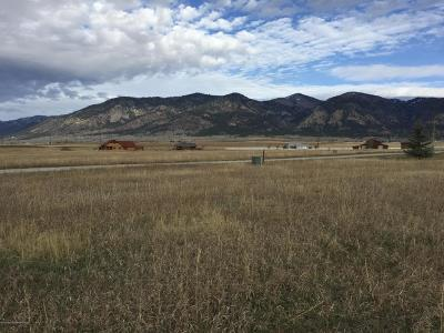Thayne Residential Lots & Land For Sale: LOT 32 Caribou Loop