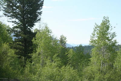 Star Valley Ranch Residential Lots & Land For Sale: 77 Redwood Dr
