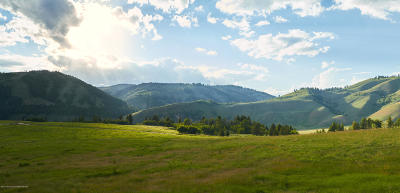 Teton County Residential Lots & Land For Sale: 2 Riverbend Rd