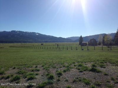 Alpine Residential Lots & Land For Sale: LOT 4 Mountain View Cir