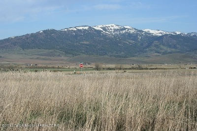 Etna, Freedom Residential Lots & Land For Sale: LOT 25 Caribou Peak Loop