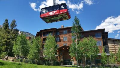 Teton Village WY Condo/Townhouse For Sale: $75,000