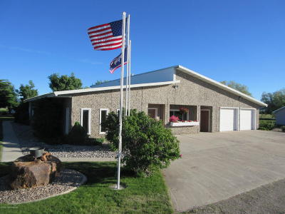 Afton WY Single Family Home For Sale: $475,000