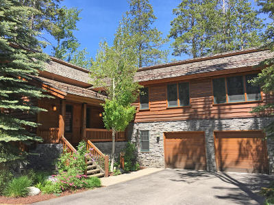 Teton Single Family Home For Sale