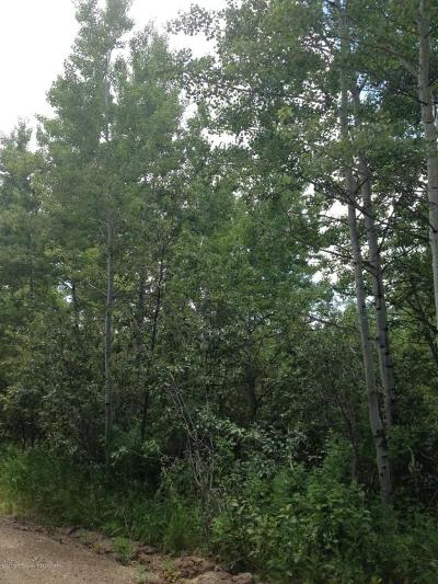 Star Valley Ranch Residential Lots & Land For Sale: LOT 16 Cedar Dr.