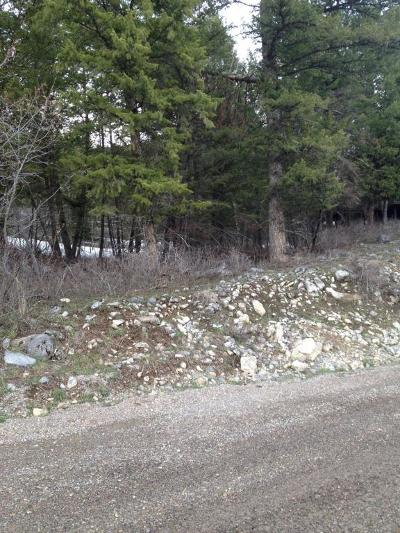 Star Valley Ranch Residential Lots & Land For Sale: Blackwood Dr.