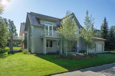 Wilson Single Family Home For Sale: 2980 Aspen Wood Ln