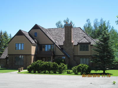 Pinedale Single Family Home For Sale: 449 Country Club Ln