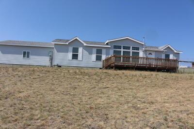 Boulder Single Family Home Pending Contingent: 7 Neosha Trl