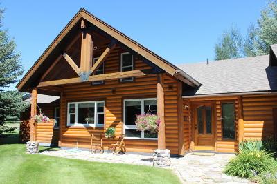 Jackson Single Family Home For Sale: 1091 Melody Creek Lane