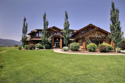 Teton Village, Tetonia, Swan Valley, Victor, Driggs, Jackson, Alta Single Family Home For Sale: 8 Curtis Cir