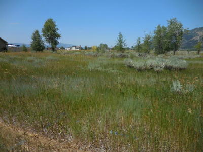 Star Valley Ranch Residential Lots & Land For Sale: 536 Butte Dr