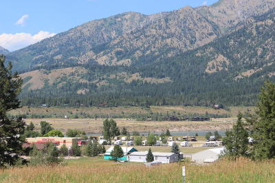 Alpine Residential Lots & Land For Sale: LOT 20 Grandview Dr