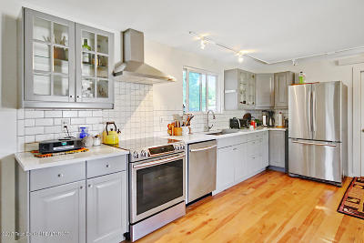 Jackson Single Family Home For Sale: 35 Wapiti Dr