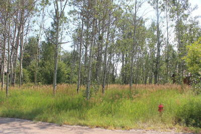 Star Valley Ranch Residential Lots & Land For Sale: LOT 86 Sugar Loaf Dr