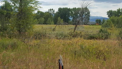 Star Valley Ranch Residential Lots & Land For Sale: Middle Branch