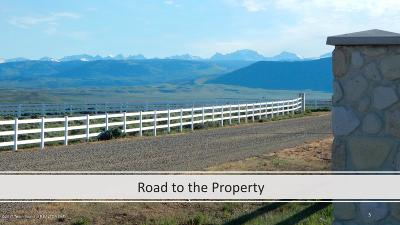 Pinedale WY Single Family Home For Sale: $3,995,000