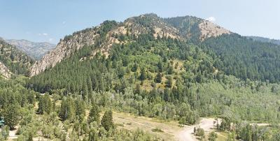 Star Valley Ranch Residential Lots & Land For Sale: LOT 2 & 3 Sunrise Mountain Place