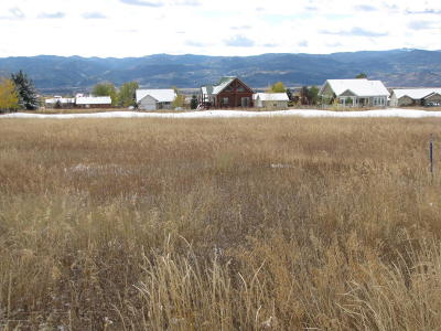 Star Valley Ranch Residential Lots & Land For Sale: Alpine Way