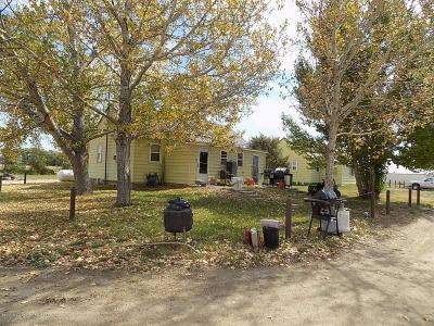Farson Multi Family Home For Sale: 89 Farson 1st North
