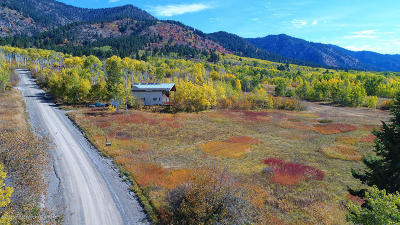 Star Valley Ranch Residential Lots & Land For Sale: LOT 13 Aspen Way