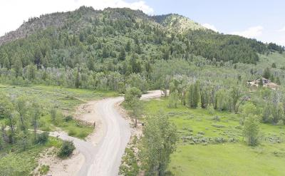 Star Valley Ranch Residential Lots & Land For Sale: 1-5, 8, 9 Sunrise Mountain Place