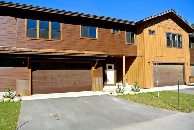 Alpine Condo/Townhouse For Sale: 61 Blue Wing Lane #C