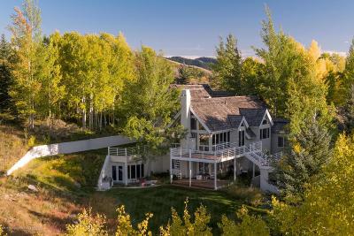 Jackson Single Family Home For Sale: 2005 N Pratt Road