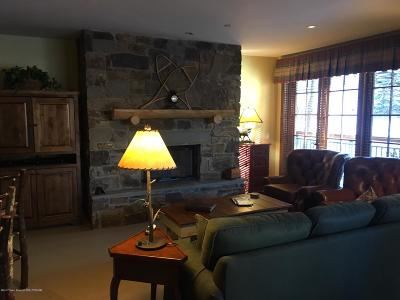 Jackson WY Condo/Townhouse For Sale: $65,000