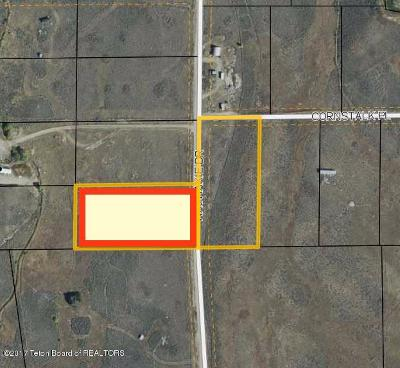 Daniel Residential Lots & Land For Sale: LOT 30 Green River Ranch Unit D