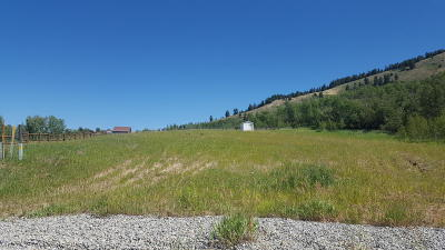 Etna, Freedom Residential Lots & Land For Sale: Harvest Circle