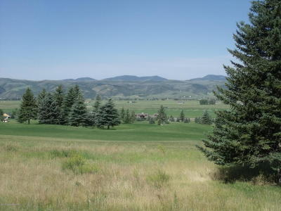 Afton Residential Lots & Land For Sale: LOT 28 The Estates At Valle