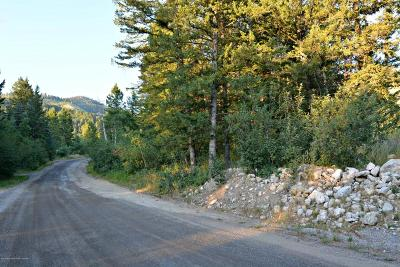Star Valley Ranch Residential Lots & Land For Sale: L85 PL 7 Vista W Dr