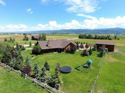 Teton Village, Tetonia, Driggs, Jackson, Victor, Swan Valley, Alta Single Family Home Pending Contingent: 2151 Tomahawk Trl
