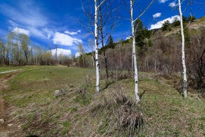 Bedford Residential Lots & Land For Sale: 23 & 55 Strawberry Creek Rd
